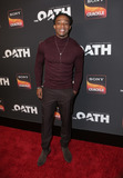 Arlen Escarpeta Photo - 20 February 2019 - Hollywood California - Arlen Escarpeta Sony Crackles The Oath Season 2 Exclusive Screening Event held at  Paloma Photo Credit PMAAdMedia