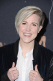 Hannah Hart Photo - 11 December  2017 - Hollywood California - Hannah Hart Pitch Perfect 3 Los Angeles Premiere held at Dolby Theatre in Hollywood Photo Credit Birdie ThompsonAdMedia