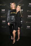 Christina Moore Photo - 01 March 2018 - Los Angeles California - Missi Pyle Christina Moore Cadillac Celebrates The 90th Annual Academy Awards during Oscar Week 2018 held at Chateau Marmont Photo Credit F SadouAdMedia