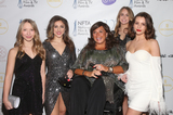 Abby Lee Photo - 3 December 2019 - Los Angeles California - Abby Lee Miller 2nd Annual National Film And TV Awards held at Globe Theatre Photo Credit FSAdMedia