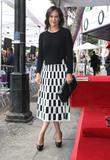 Annabeth Gish Photo - 8 January 2018 - Hollywood California - Annabeth Gish Gillian Anderson Honored With Star On The Hollywood Walk Of Fame Photo Credit Faye SadouAdMedia
