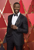 Aldis Hodges Photo - 26 February 2017 - Hollywood California - Aldis Hodge 89th Annual Academy Awards presented by the Academy of Motion Picture Arts and Sciences held at Hollywood  Highland Center Photo Credit AMPASAdMedia