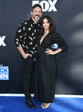 Jenna Dewan Photo - 04 October 2019 - Los Angeles California - Steve Kazee Jenna Dewan  WWE 20th Anniversary Celebration Marking Premiere Of WWE Friday Night SmackDown On FOX held at Staples Center Photo Credit Birdie ThompsonAdMedia