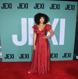 Alexandra Shipp Photo - 03 October 2019 - Westwood California - Alexandra Shipp Jexi Los Angeles Premiere held at Fox Bruin Theater Photo Credit Birdie ThompsonAdMedia