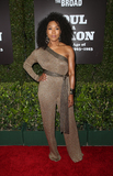 Angela Bassett Photo - 22 March 2019 - Los Angeles California - Angela Bassett The Broad Museum Celebrates the Opening of Soul Of A Nation Art in the Age of Black Power 1963-1983 Art Exhibition held at The Broad Museum Photo Credit Faye SadouAdMedia