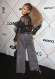 Amanda Seales Photo - 01 March 2018 - Beverly Hills California - Amanda Seales 2018 Essence Black Women In Hollywood Oscars Luncheon held at the Regent Beverly Wilshire Hotel Photo Credit F SadouAdMedia