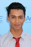 Nyjah Huston Photo - 11 August 2013 - Universal City California - Nyjah Huston 2013 Teen Choice Awards - Arrivals held at Gibson Amphitheatre Photo Credit Byron PurvisAdMedia