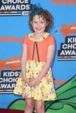 Nev Scharrel Photo - 24 March 2018 - Inglewood California - Nev Scharrel Nickelodeons 2018 Kids Choice Awards  held at The Forum Photo Credit F SadouAdMedia