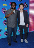 Adam Scott Photo - 13 August  2017 - Los Angeles California - Craig Robinson Adam Scott Teen Choice Awards 2017 held at the Galen Center in Los Angeles Photo Credit Birdie ThompsonAdMedia