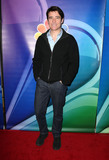 Goran Visnjic Photo - 18 January 2017 - Pasadena California - Goran Visnjic 2017 NBCUniversal Winter Press Tour held at the Langham Huntington Hotel Photo Credit F SadouAdMedia