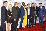 ALEXANDER FOARD Photo - 12 October 2017 - Westwood California - DAVID AR WHITE RON HALL DJIMON HOUNSO RENEE ZELLWEGER GREG KINNEAR MICHAEL CARNEY JON VOIGHT and ALEXANDER FOARD Same Kind Of Different As Me Los Angeles Premiere held at Westwood Village Theatre Photo Credit Billy BennightAdMedia