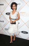 Amirah Vann Photo - 01 March 2018 - Beverly Hills California - Amirah Vann 2018 Essence Black Women In Hollywood Oscars Luncheon held at the Regent Beverly Wilshire Hotel Photo Credit F SadouAdMedia