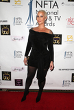 Amber Rose Photo - 4 December 2018 - Los Angeles California - Amber Rose The National Film and Television Awards held at The Globe Theatre Photo Credit Faye SadouAdMedia