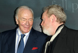 Ridley Scott Photo - 18 December 2017 - Beverly Hills California - Christopher Plummer and director Ridley Scott All The Money In The World Premiere held at the Academys Samuel Goldwyn Theatre in Beverly Hills Photo Credit AdMedia
