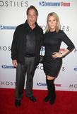 Jon Lovitz Photo - 14 December 2017 - Beverly Hills California - Jon Lovitz Cheryl Hines Hostiles Los Angeles Premiere held at Samuel Goldwyn Theater Photo Credit F SadouAdMedia