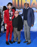 Alex Wolff Photo - 09 December 2019 - Hollywood California - Alex Wolff Danny DeVito Danny Glover Jumanji The Next Level Los Angeles Premiere  held at TCL Chinese Theatre Photo Credit Birdie ThompsonAdMedia