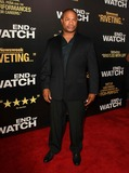 Alvin Nathaniel Joiner Photo - 17 September 2012 - Los Angeles California - Xzibit Alvin Nathaniel Joiner End Of Watch - Los Angeles Premiere Held at At Regal Cinemas LA Live Photo Credit Faye SadouAdMedia