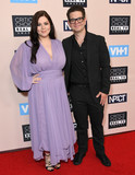 Jack  Osbourne Photo - 02 June 2019 - Beverly Hills California - Katrina Weidman Jack Osbourne 2019 Critics Choice Real TV Awards held at Beverly Hilton Hotel Photo Credit Birdie ThompsonAdMedia