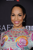 Amanda Brugel Photo - 06 January 2018 - Beverly Hills California - Amanda Brugel 2018 BAFTA Tea Party held at The Four Seasons Los Angeles at Beverly Hills in Beverly Hills Photo Credit Birdie ThompsonAdMedia