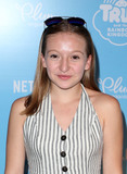 Anna Bartlam Photo - 10 August 2017 - Los Angeles California - Anna Bartlam True And The Rainbow Kingdom Netflix Sneak Peek Photo Credit F SadouAdMedia
