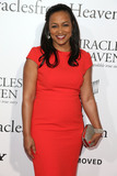 Adriane Hopper Photo - 09 March 2016 - Hollywood California - Adriane Hopper Miracles From Heaven Los Angeles Premiere held at ArcLight Hollywood Photo Credit SammiAdMedia