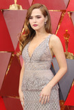 Zoey Deutch Photo - 04 March 2018 - Hollywood California - Zoey Deutch 90th Annual Academy Awards presented by the Academy of Motion Picture Arts and Sciences held at the Dolby Theatre Photo Credit AdMedia