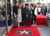 Alana de la Garza Photo - 17 April 2017 - Hollywood California - Daniel Henney Gary Sinise Alana de la Garza Gary Sinise Honored With Star On The Hollywood Walk Of Fame Photo Credit AdMedia
