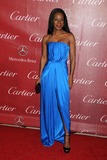 Amma Asante Photo - 4 Januray 2014 - Palm Springs California - Amma Asante 25th Annual Palm Springs International Film Festival held at the Palm Springs Convention Ceter Photo Credit Byron PurvisAdMedia