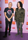 Tears for Fears Photo - 20 February 2016 - Inglewood California - Roland Orzabal Curt Smith Tears for Fears iHeart80s Los Angeles Party held at The Forum Photo Credit Koi SojerAdMedia