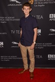 Robbie Kay Photo - 23 August 2014 - Los Angeles California - Robbie Kay Arrivals for the British Academy of Film and Television Arts Los Angeles TV Tea 2014 held the at SLS Hotel in Los Angeles Ca Photo Credit Birdie ThompsonAdMedia