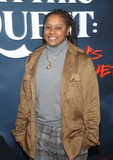 Raven Photo - 29 January 2020 - Hollywood California - Keyonna Taylor Premiere Of Apple TVs Mythic Quest Ravens Banquet held at The Cinerama Dome Photo Credit FSAdMedia