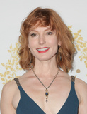 Alicia Witt Photo - 09 February 2019 - Pasadena California - Alicia Witt 2019 Winter TCA Tour - Hallmark Channel And Hallmark Movies And Mysteries held at  Tournament House Photo Credit PMAAdMedia