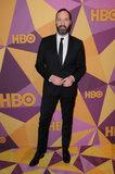Tony Hale Photo - 07 January 2018 - Beverly Hills California - Tony Hale 2018 HBO Golden Globes After Party held at The Beverly Hilton Hotel in Beverly Hills Photo Credit Birdie ThompsonAdMedia