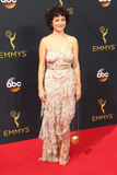 Alias Photo - 18 September 2016 - Los Angeles California - Alia Shawkat 68th Annual Primetime Emmy Awards held at Microsoft Theater Photo Credit AdMedia