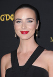 Ashleigh Brewer Photo - 28 January 2017 - Hollywood California - Ashleigh Brewer 2017 GDay Black Tie Gala held at The Dolby Theater Photo Credit Birdie ThompsonAdMedia