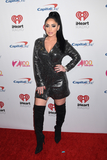 Angelina Pivarnick Photo - 13 December 2019 - New York New York - Angelina Pivarnick at iHeart Radio Z100s 2019 Jingle Ball at Madison Square Garden Photo Credit LJ FotosAdMedia