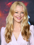 Charlotte Ross Photo - 26 February 2020 - Los Angeles California - Charlotte Ross National Geographics Cosmos Possible World Los Angeles Premiere held at UCLA Royce Hall Photo Credit Birdie ThompsonAdMedia