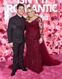 Adam DeVine Photo - 11 February 2019 - Los Angeles California - Adam Devine Rebel Wilson Isnt It Romantic Los Angeles Premiere held at the Theater at Ace Hotel Photo Credit Birdie ThompsonAdMedia