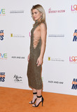 AnnaLynne McCord Photo - 20 April 2018 -  Beverly Hills California - Annalynne McCord 25th Annual Race To Erase MS Gala held at Beverly Hilton Hotel Photo Credit Birdie ThompsonAdMedia