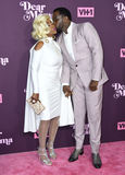 Diddy Combs Photo - 03 May 2018 - Los Angeles California - Janice Combs Sean Diddy Combs VH1s 3rd Annual Dear Mama A Love Letter to Moms held at The Theatre at ACE Hotel Photo Credit Birdie ThompsonAdMedia