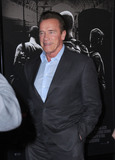 Arnold Schwatzenegger Photo - 05 February 2018 - Burbank California - Arnold Schwatzenegger The 1517 To Paris Los Angeles Premiere held at Warner Bros Studios SJR Theater Photo Credit Birdie ThompsonAdMedia