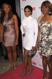 Tamar Braxton Photo - 06 April 2011 - West Hollywood CA - Toni Braxton Tamar Braxton Evelyn Braxton WE TV Series Braxton Family Values Premiere Launch Party held at The London Hotel Photo Jay SteineAdMedia