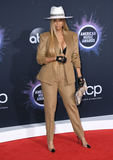 Tyra Banks Photo - 24 November 2019 - Los Angeles California - Tyra Banks 2019 American Music Awards - Arrivals held at Microsoft Theater Photo Credit Birdie ThompsonAdMedia