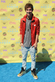 Christian James Photo - 16 August 2015 - Los Angeles California - Christian James Teen Choice Awards 2015 - Arrivals held at the USC Galen Center Photo Credit Byron PurvisAdMedia