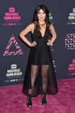 Aubrie Sellers Photo - 08 June 2016 - Nashville Tennessee - Aubrie Sellers 2016 CMT Music Awards held at Bridgestone Arena Photo Credit Laura FarrAdMedia