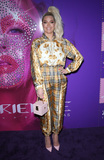 Erica Jayne Photo - 31 May 2019 - Las Vegas NV - Erica Jayne Red Carpet for the Grand Opening of Christina Aguilera The Xperience at Planet Hollywood Resort  Casino  Photo Credit MJTAdMedia