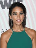 Alexandra Shipp Photo - 13 June 2018 - Beverly Hills California - Alexandra Shipp Women In Film 2018 Crystal  Lucy Awards held at  Beverly Hilton Hotel Photo Credit Birdie ThompsonAdMedia