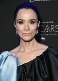 Abigail Spencer Photo - 06 February 2020 - Los Angeles - Abigail Spencer Cadillac Celebrates The 92nd Annual Academy Awards held at Chateau Marmont Photo Credit Birdie ThompsonAdMedia
