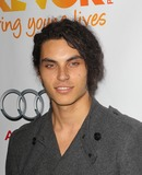 Samuel Larsen Photo - 2 December 2012 - Hollywood California - Samuel Larsen Trevor Live honours Katy Perry and Audi of America for The Trevor Project Held at The Palladium Photo Credit Kevan BrooksAdMedia