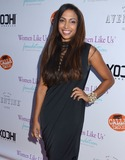 Nadia Dawn Photo - 30 July 2013 - Hollywood Ca - Nadia Dawn One Girl At A Time fundraiser hosted by Catt Sandler at The Aventine Hollywood in Hollywood Ca Photo Credit BirdieThompsonAdMedia